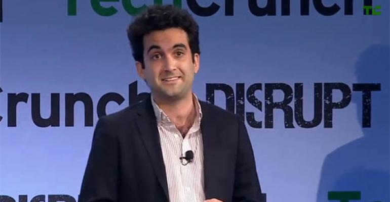 Enigma cofounder Marc DaCosta