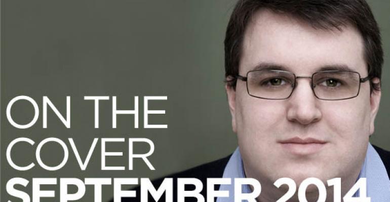 On the Cover: September 2014