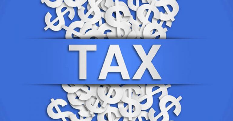 "The Narrowing ""Tax Efficiency Gap"": Part II"
