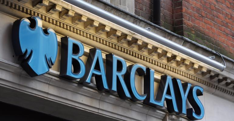 Barclays Racks Up $77M in Fines Over Compliance Issues