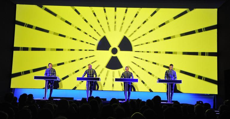 Kraftwerk Germany