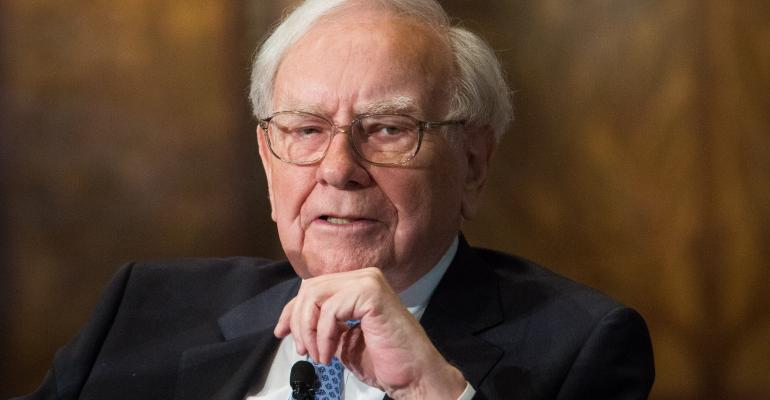 You Only Live Once, Do It Warren Buffett's Way
