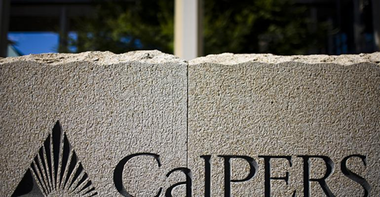 Calpers Dumps Hedge Funds Citing Cost, to Pull $4 Billion Stake