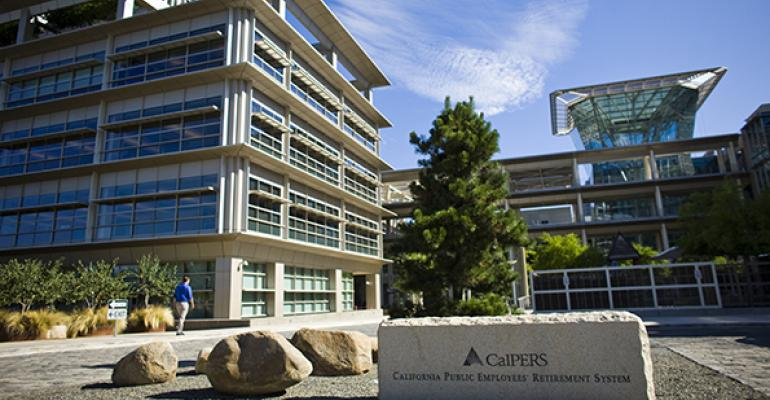 Advisors Weigh In on CalPERS' Decision
