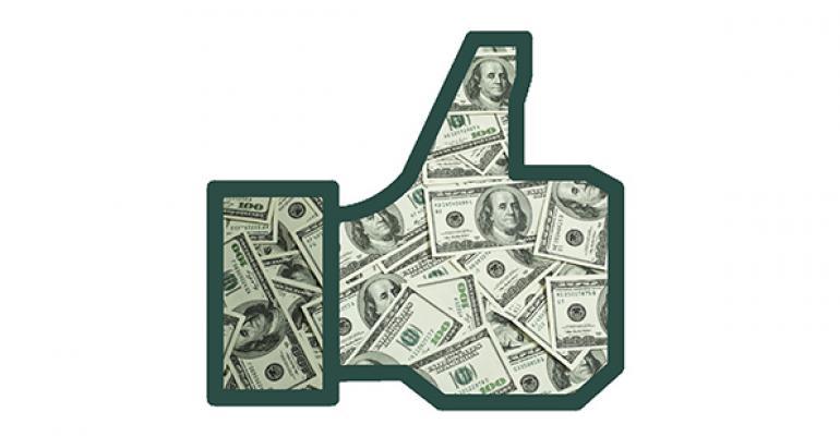social media private wealth