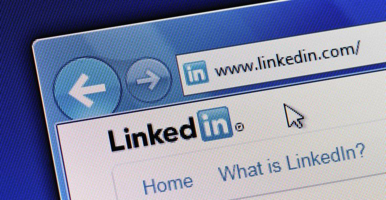 How to be a LinkedIn 'Giver'