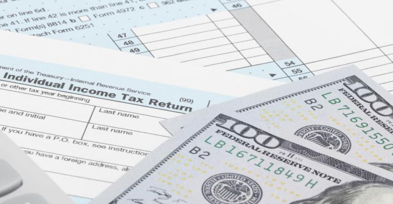 The Power of Tax-Aware Compounding
