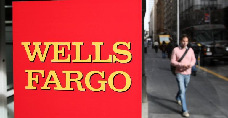U.S. SEC Says Ex-Wells Fargo Compliance Officer Altered Document