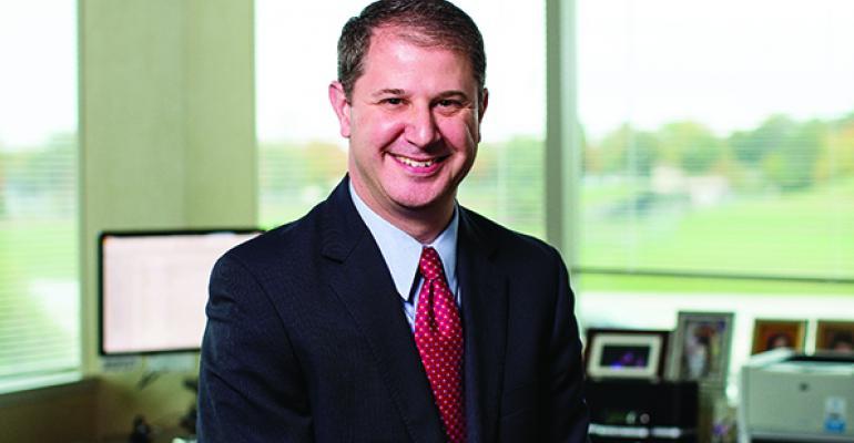 Jim BairdChief Investment OfficerPlante Moran Financial AdvisorsSouthfield Mich