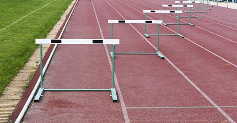 Advisor Doublespeak: Hurdle Rate