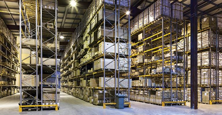 E-Commerce Lifts Industrial REITs
