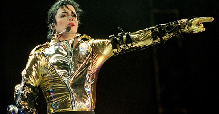 """The Valuations of Michael Jackson's Estate are """"Off the Wall"""""""