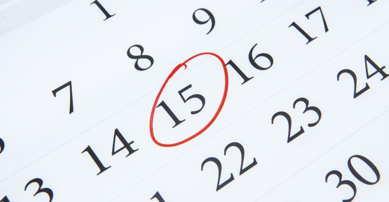 Initiating Year-End Tax Planning Discussions to Reinforce Client Relationships