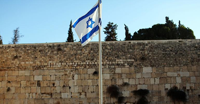 Implementing New Israeli Trust Tax
