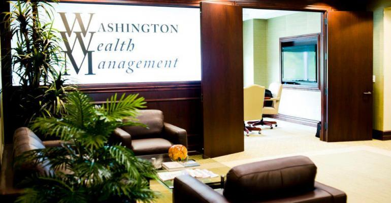 Washington Wealth Management Snags Ex-Morgan Stanley FA in Calif.