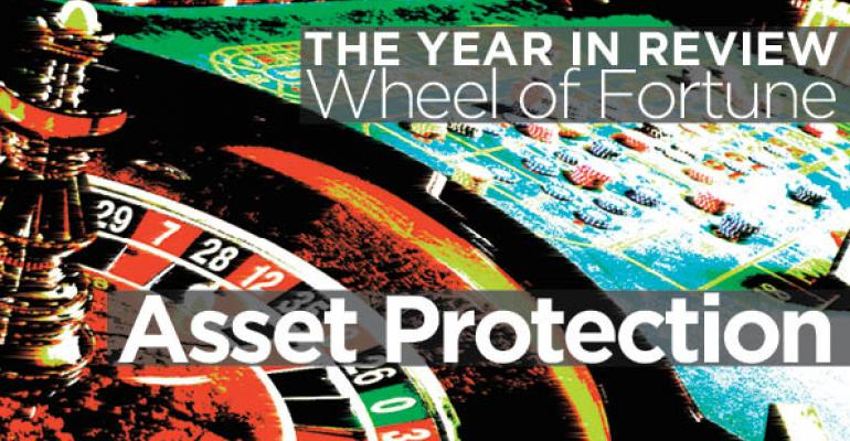 Another Notable Year in Asset Protection