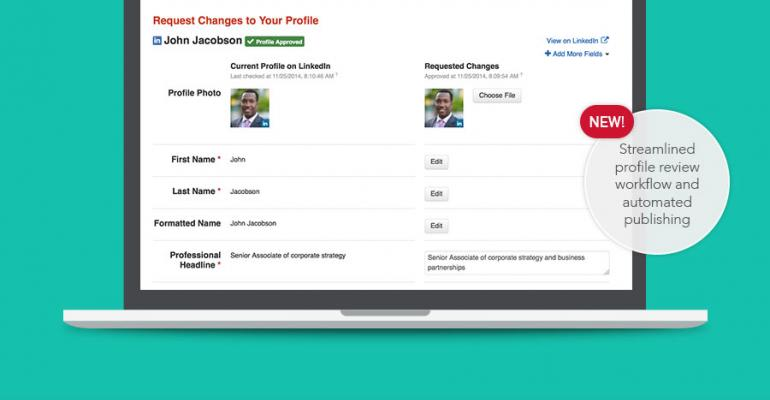 Hearsay Social Upgrades Social Media Compliance Tools