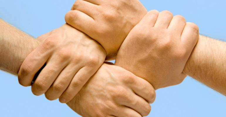 5 Keys to Partnering for Succession