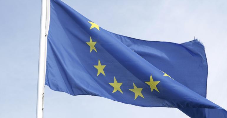 Next Stop: Europe