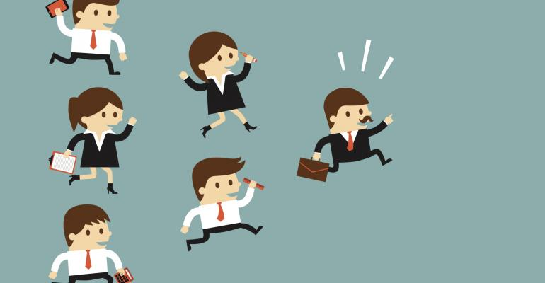 The Need for Advisors to Be Great Leaders