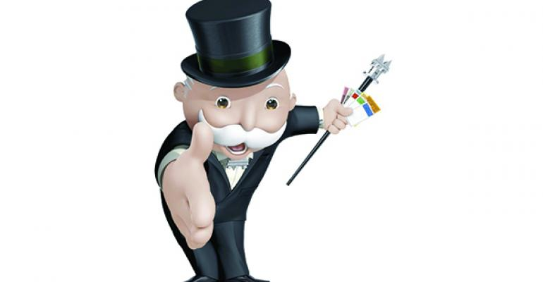 The Elite Financial Advisor of 2015