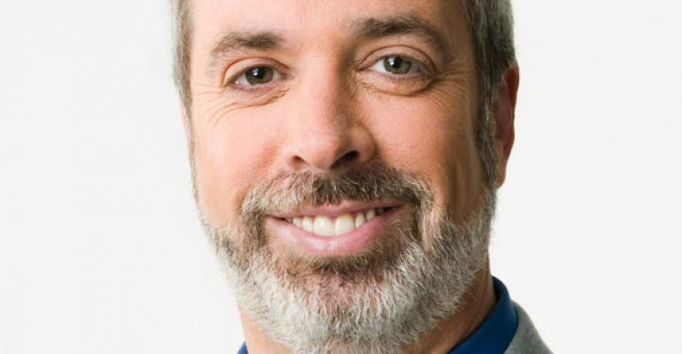 Edelman Hires CFO as COO