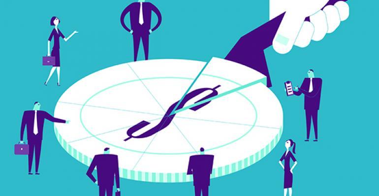 Despite legitimate frustrations most advisors choose the status quo