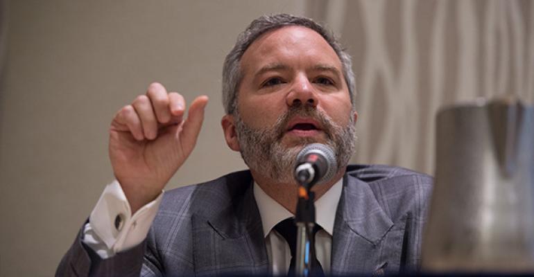 RCAP CEO Mike Weil