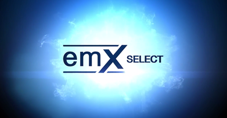eMoney Reveals New emX Select Dashboard At 2015 T3 Conference