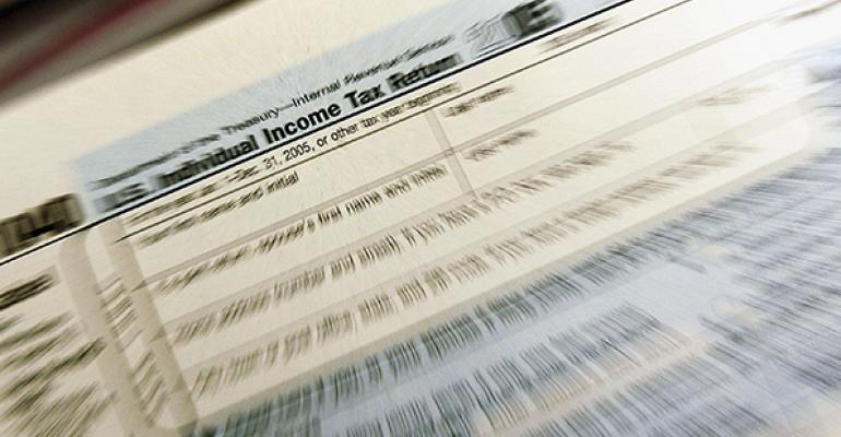 The IRS' New Tangible Property Regulations