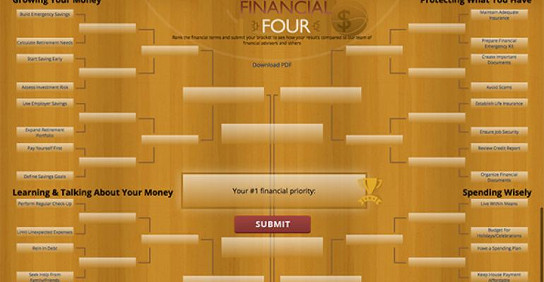 The Financial Four