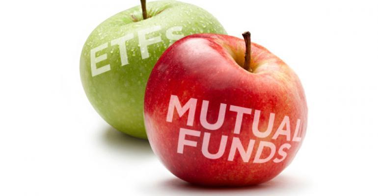 Vanguard Mutual Funds vs. Vanguard ETFs