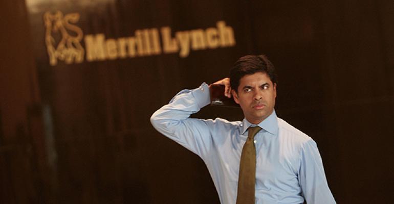 Merrill Lynch Fined $2.5 Million in Massachusetts