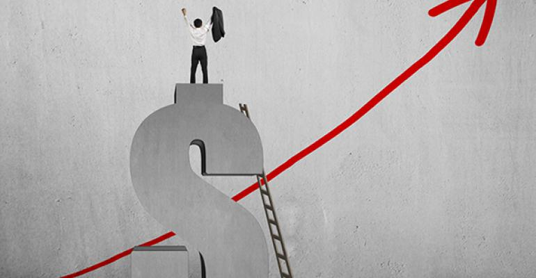 Advisors Hit Record Productivity, Growth in 2014