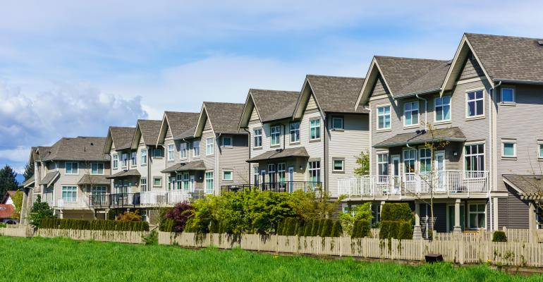 Why Advisors Should Consider Senior Housing For Client Portfolios