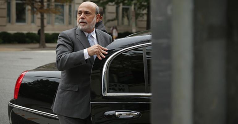 Pimco Hires Ben Bernanke as Senior Advisor