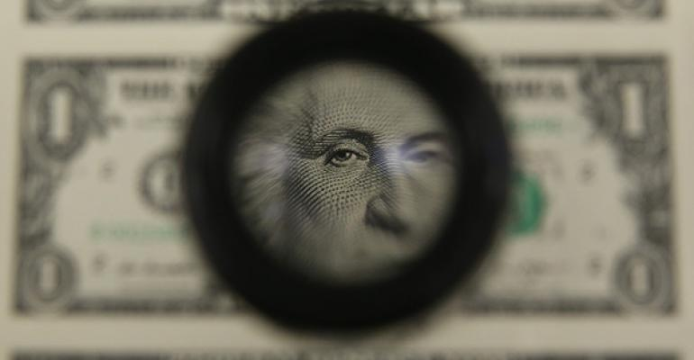 Fed Eyes Ability of Asset Managers to Repay in a Panic