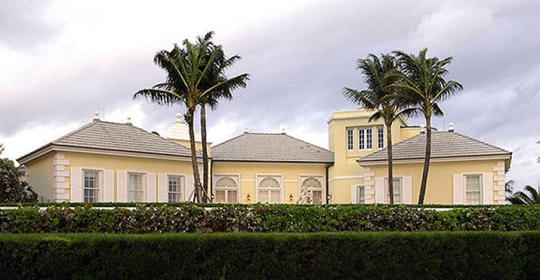 Florida Homestead Rights Can Be Waived by Warranty Deed