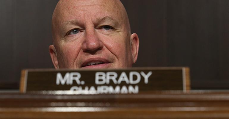 US Rep Kevin Brady