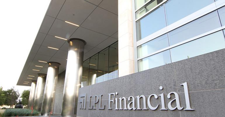 LPL: DOL Rule Could Cut Gross Profit by 2 Percent