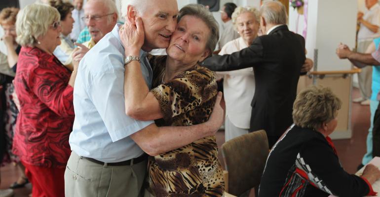 Using Debt in Retirement