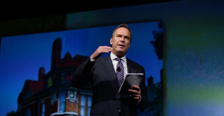 Envestnet Summit Focuses on the Digital Advisor