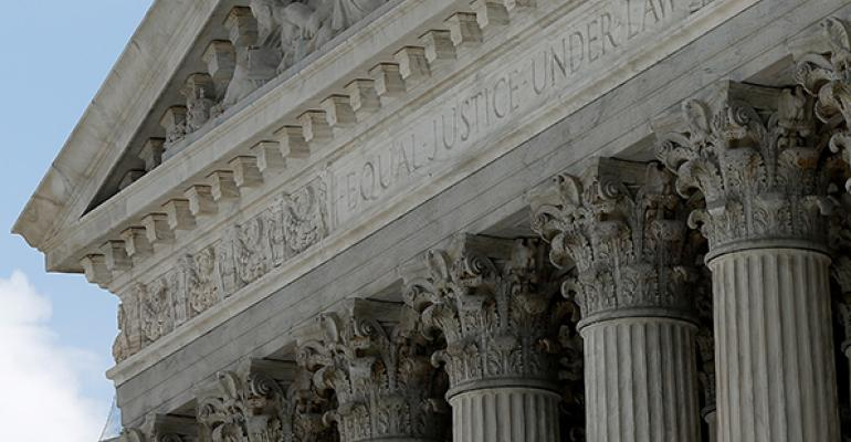 Supreme Court Revives Employees' 401(k) Suit Against ERISA Fiduciary