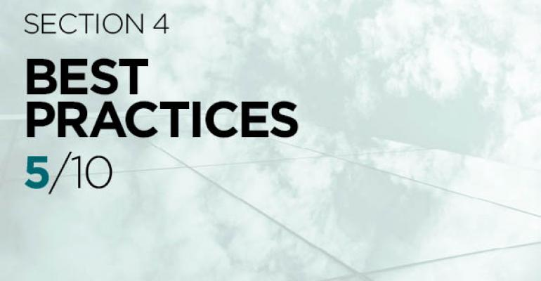 Part 5: Written Plans and Procedures