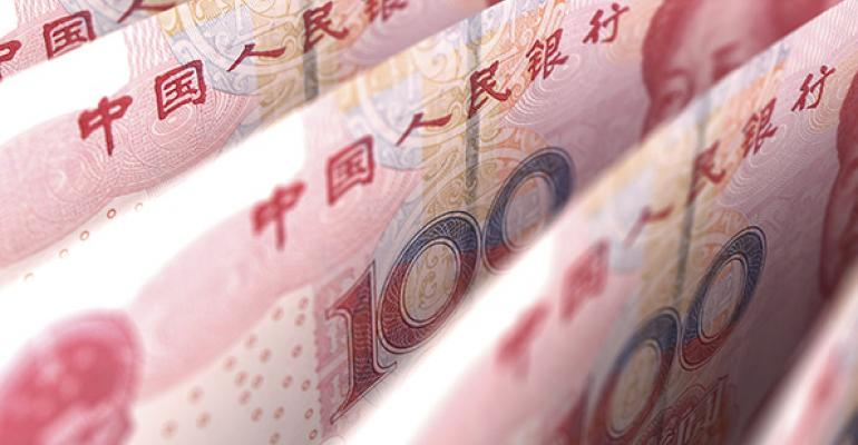Number of Chinese Millionaires Skyrocket; Hedge Funds Follow