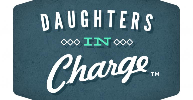 Daughters in Charge Podcast: Meghan & Dave Juday