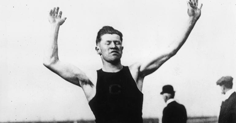 America39s greatest athlete in his prime