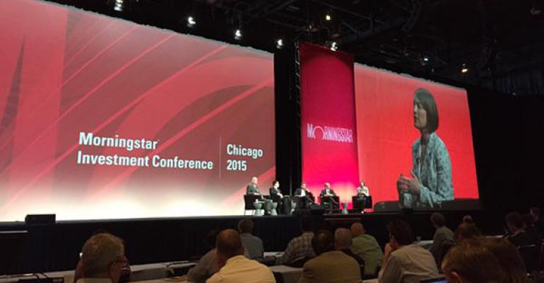 Passive Strategies Not Necessarily Superior To Active Management: Morningstar Panel