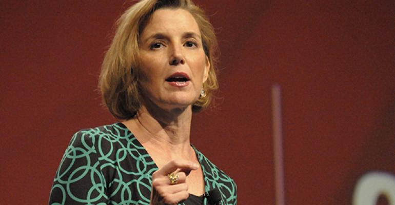 Morningstar: Gender Diversity Key to Success, Says Krawcheck