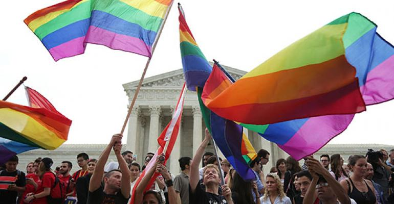 Eight New Key Estate Planning Opportunities For Same-Sex Couples